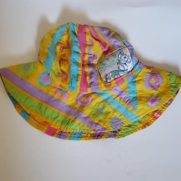 Kermis Other - Kermis kid hat multicolored adorable